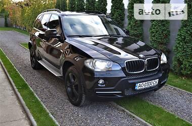 BMW X5 2008 в Виноградове