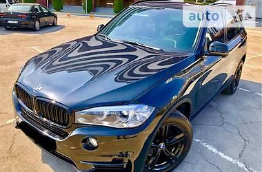 BMW X5 2016 в Днепре