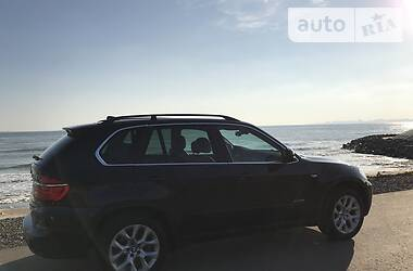 BMW X5 2013 в Одессе