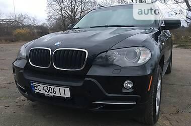 BMW X5 2009 в Львове