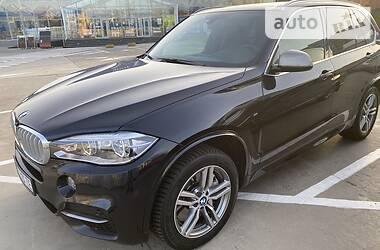 BMW X5 2016 в Житомире