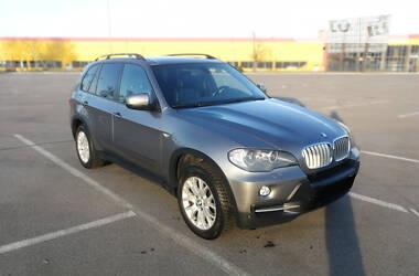 BMW X5 2008 в Черновцах