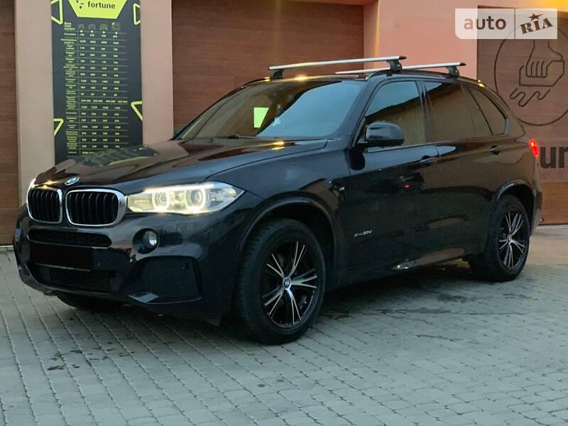 BMW X5 2013 в Ужгороде