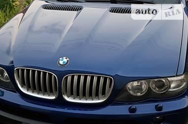 Внедорожник / Кроссовер BMW X5 2006 в Николаеве