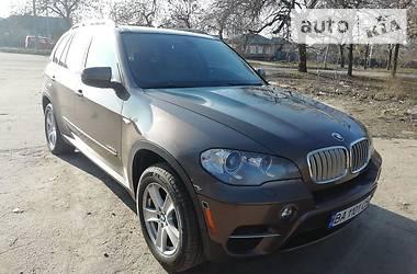 BMW X5 2012 в Кропивницькому