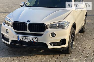BMW X5 2015 в Черновцах