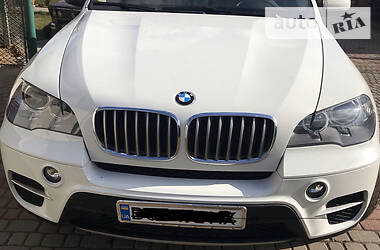 BMW X5 2013 в Бродах