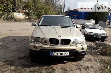 BMW X5 2003 в Херсоне
