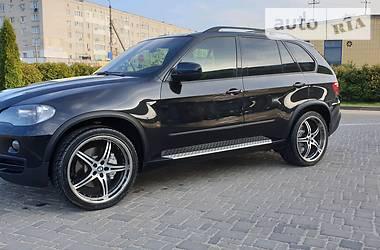 BMW X5 2008 в Дубно