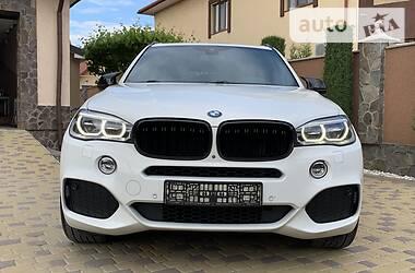 BMW X5 2014 в Черновцах