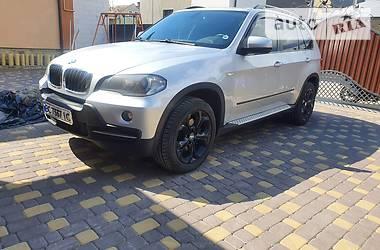 BMW X5 2009 в Стрые