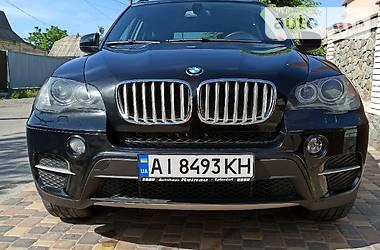 BMW X5 2010 в Василькове
