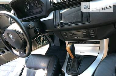 BMW X5 2002 в Владимир-Волынском