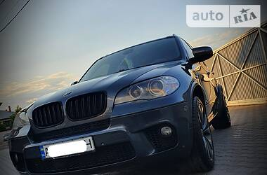 BMW X5 2011 в Киверцах