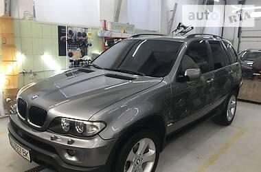 BMW X5 2006 в Луцке