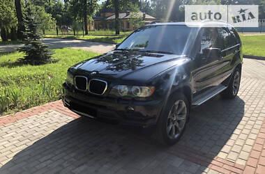 BMW X5 2001 в Василькове