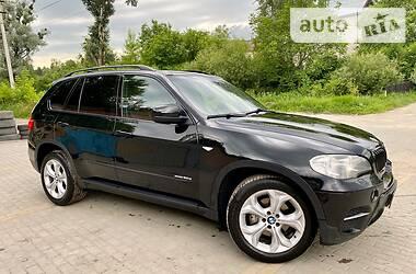 BMW X5 2010 в Золочеве