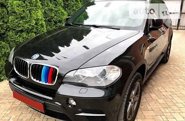 BMW X5 2012 в Славянске