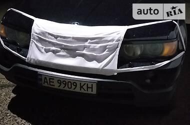 BMW X5 2002 в Днепре