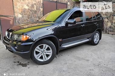 BMW X5 2003 в Городенке