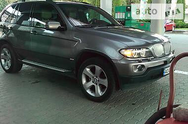BMW X5 2006 в Ужгороде