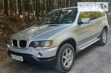 BMW X5 2003 в Хмельницком