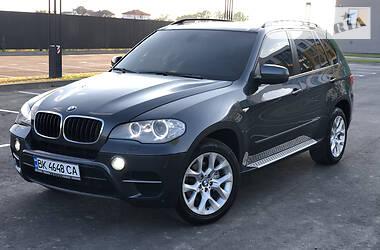 BMW X5 2010 в Ровно