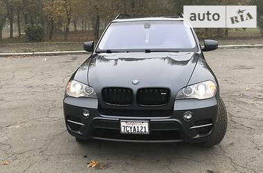 BMW X5 2012 в Нововолинську