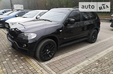 BMW X5 2009 в Ужгороде