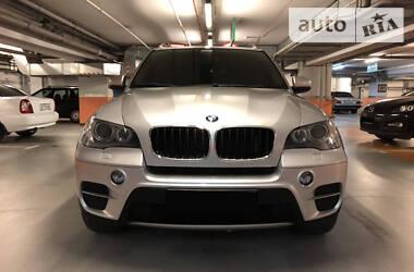 BMW X5 2011 в Запорожье