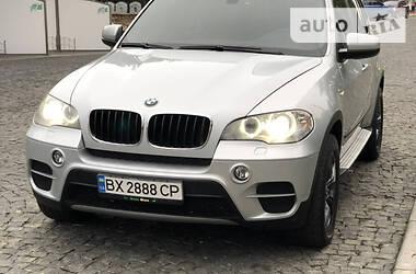 BMW X5 2010 в Хмельницком
