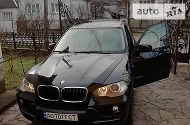 BMW X5 2010 в Сваляве