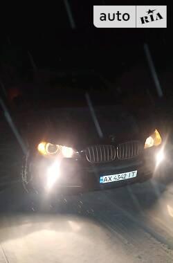 BMW X5 2007 в Харькове