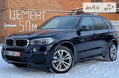 BMW X5 2016 в Виннице