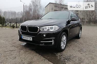 BMW X5 2014 в Сумах