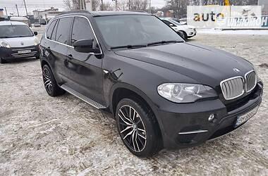 BMW X5 2012 в Сумах