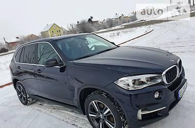 BMW X5 2017 в Хмельницком