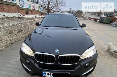 Внедорожник / Кроссовер BMW X5 2015 в Одессе