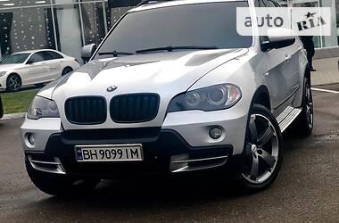 BMW X5 2008 в Измаиле