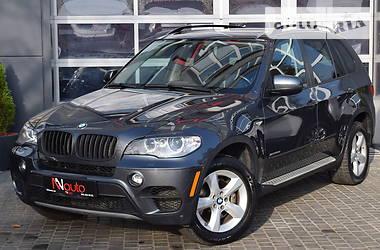 BMW X5 2012 в Одесі