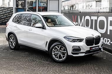 BMW X5 2018 в Києві