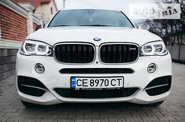 BMW X5 2016 в Чернівцях