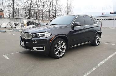 BMW X5 2018 в Броварах