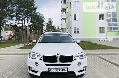 BMW X5 2016 в Львові