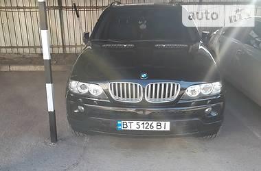 BMW X5 2005 в Херсоне