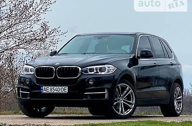 BMW X5 2017 в Дніпрі