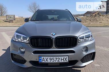 BMW X5 2018 в Харкові