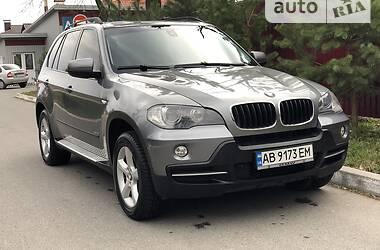 BMW X5 2007 в Виннице