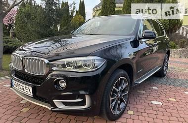 BMW X5 2014 в Хусте