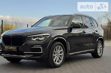 BMW X5 2020 в Луцке
